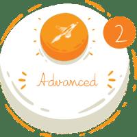 Advanced Paket Miniwebseite/ Visitenkarte im Web