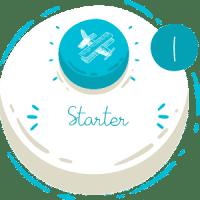 Starterpaket Miniwebseite/ Visitenkarte im Web