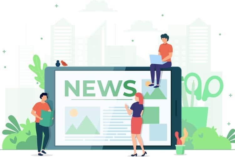 News online – Vorteile