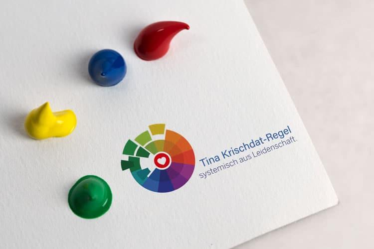Logo Mockup systemisch beraten